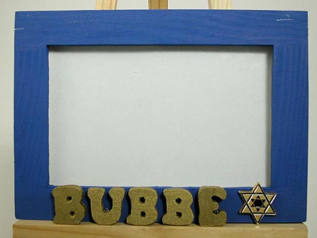 Bubbe - by Staci Rose from Funky Frames