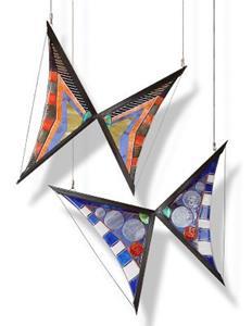Detail Image for art Prairie Box Kites