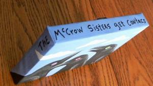 Detail Image for art The McCrow Sisters get Contacs
