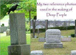Detail Image for art Deep Purple