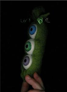 Detail Image for art Eye Pod