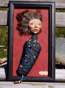Detail Image for art Grouse ~Sacred Spiral