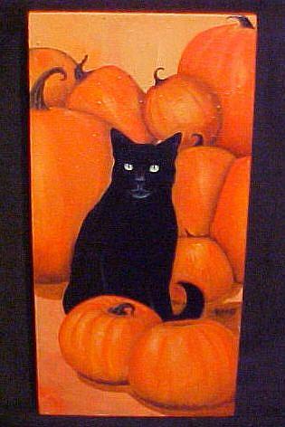 Art: OctoberFest by Artist Rosemary Margaret Daunis