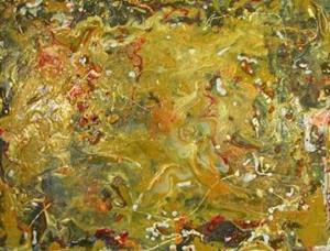Detail Image for art SAHARA MADRE