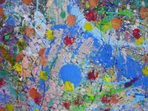 Detail Image for art INTUITIVE (SOLD)