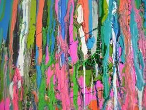 Detail Image for art RAIN MAN