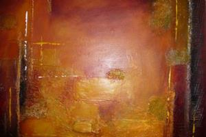 Detail Image for art ORIGINAL ABSTRACT PAINTING,MODERN ART,TEXTURE