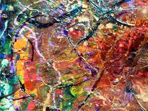 Detail Image for art GALACTIC BLAST