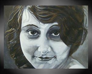 Detail Image for art Fannie