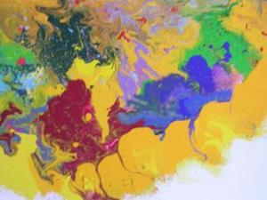Detail Image for art ARISTOCRAT (SOLD)