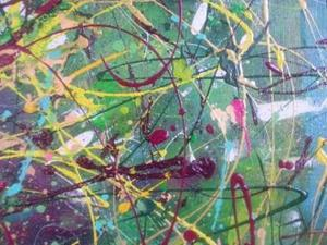 Detail Image for art SEDUCED (SOLD)