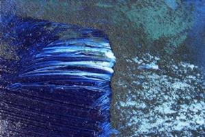 Detail Image for art FLIGHT OF THE BLUEBIRD