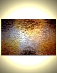 Art: REFLECTION OF DAWN by Artist Daniel J Lafferty