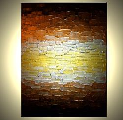 Art: DREAM OF LIGHT by Artist Daniel J Lafferty