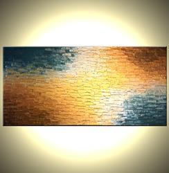 Art: ALONG THE PATH OF DREAMS by Artist Daniel J Lafferty