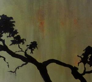 Detail Image for art Bonsai