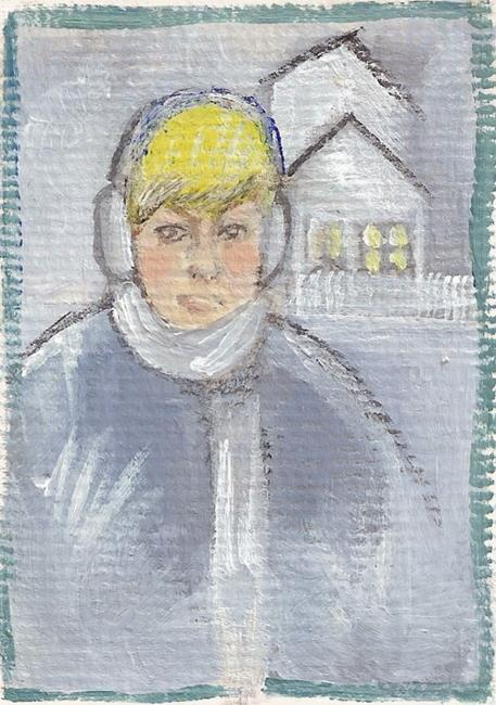 Art: 2106 - Sold by Artist Aimee L. Dingman