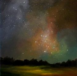 Art: All the Wishes by Artist Christine E. S. Code ~CES~