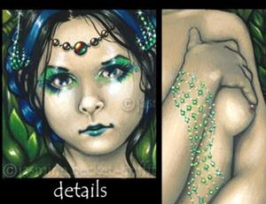 Detail Image for art Queen Mab