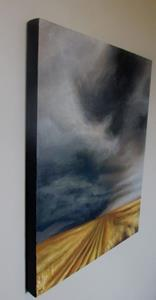 Detail Image for art Harvest On Hold