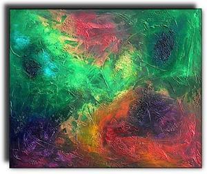Detail Image for art Turbulence