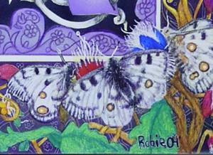 Detail Image for art The Letter
