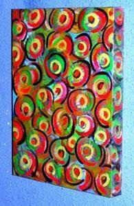 Detail Image for art Bouquet