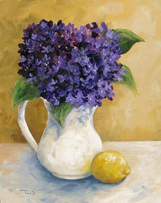 Art: For Elizabeth by Artist Torrie Smiley