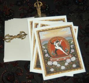 Detail Image for art Samvara Supreme Bliss