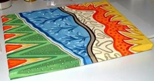 Detail Image for art Seasons of the Samurai