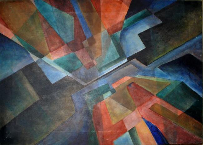 Art: untitled by Artist Lisa Thornton Whittaker