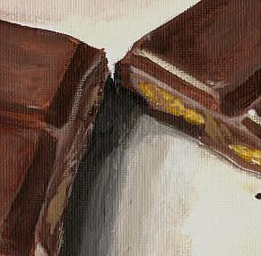Detail Image for art Chocolate Temptation