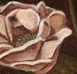 Detail Image for art Tapestry Roses