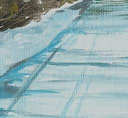 Detail Image for art Snowy Road