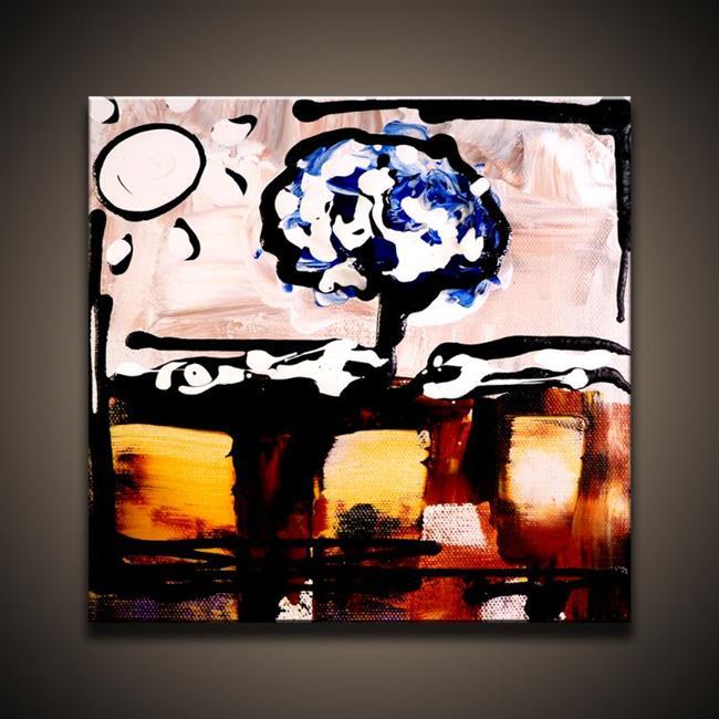 Art: In the Sunlight by Artist Peter D.