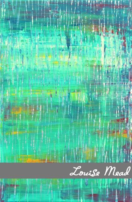 Art: Rain by Artist Louise Mead