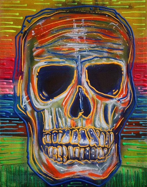Art: Color My Soul by Artist Laura Barbosa