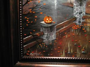Detail Image for art Halloween Harvest.jpg