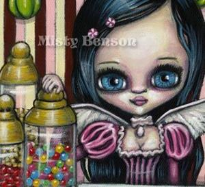 Detail Image for art The Candy Shop -- Candy Show