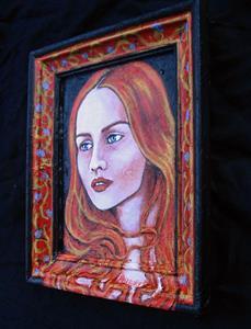 Detail Image for art RedWood