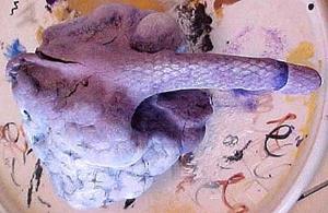 Detail Image for art Dickhead