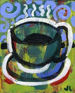 Detail Image for art Coffee Cup #8