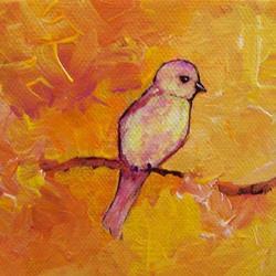 Art: Dawn ~ Sold by Artist Dana Marie