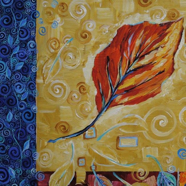 Art: Four Season's Breeze ~ Sold by Artist Dana Marie