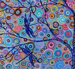 Art: Infinite Possibilities ~ Sold by Artist Dana Marie