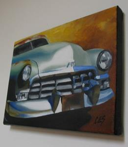 Detail Image for art 1950 Mercury