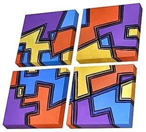 Detail Image for art Crackle