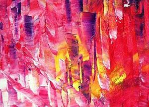 Detail Image for art Summer Romance