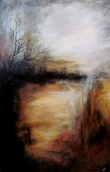 Art: Disillusion by Artist Christine E. S. Code ~CES~