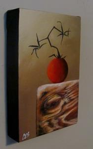 Detail Image for art Garden Tomato